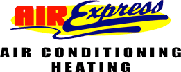 Air Express Air Conditioning & Heating logo